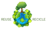 Reuse, Recicle!
